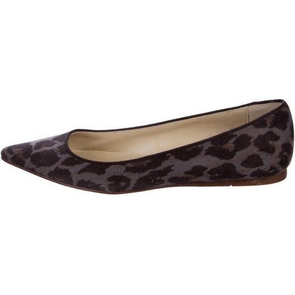Pre-owned - Ballet flats Stella McCartney