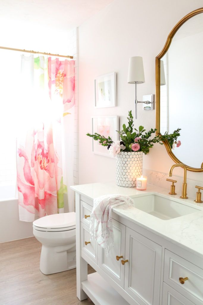 Photo of Spring Flowers: Inspiration + Ideas for Your Home – 1111 Light Lane