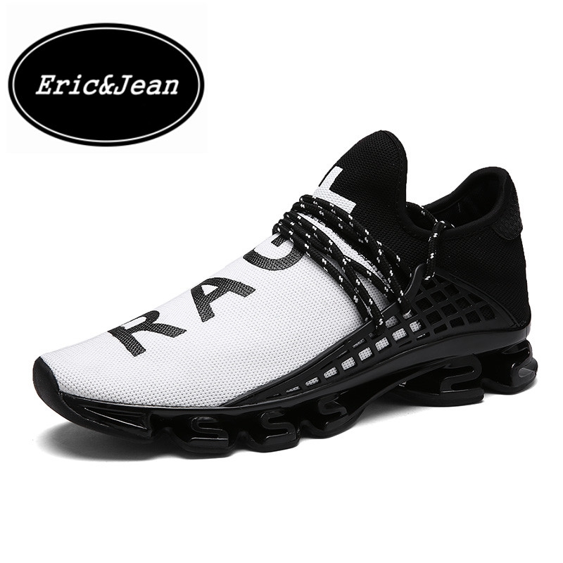36.08$  Buy now - http://alisw2.shopchina.info/go.php?t=32791983901 - Eric&Jean Men's Casual Shoes Couple Blade Shoes spring summer autumn Classic Breathable Shoes Zapatillas Deportivas Hombre 36.08$ #aliexpresschina