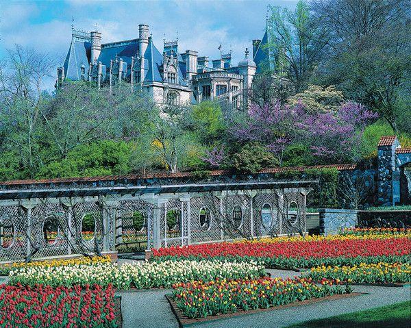 122fa8ecc873c2c4eedf722548860b1a - Best Time To Visit Biltmore Gardens
