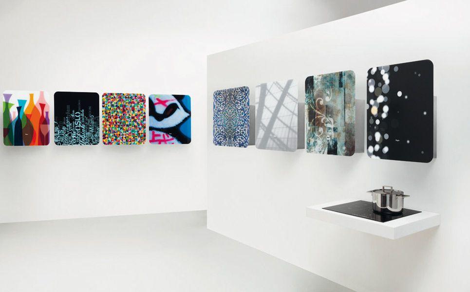 Hotte Art Gallery Whirlpool Gros électroménager Pinterest