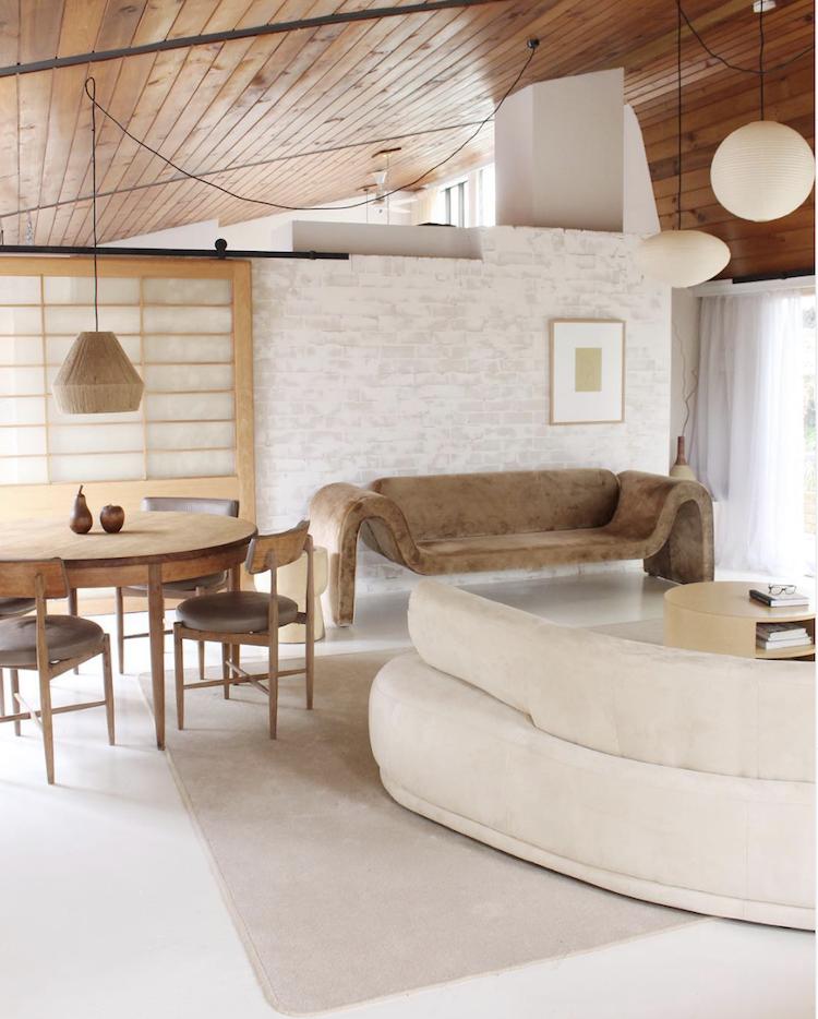 My Scandinavian Home Japandi Style In An Inspiring Second Hand