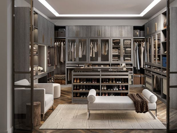 Transitional Home Design Closets Organizers California Closets Luxury Closets Design Walk In Closet Design Bedroom Closet Design