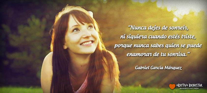 "Tu Ta Triste Porque: ""Nunca Dejes De Sonreír Ni Siquiera Cuando Estés Triste"