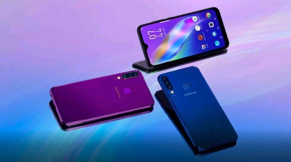 Infinix S4 Gets Upgraded To 4gb Ram 64gb Storage But Price Re Mains The Same Read More Infinixs4 Technews Smartphones 4gb Ram Camera Selfie Smartphone