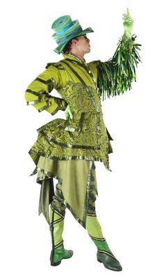 eccentric wizard costume - Google Search