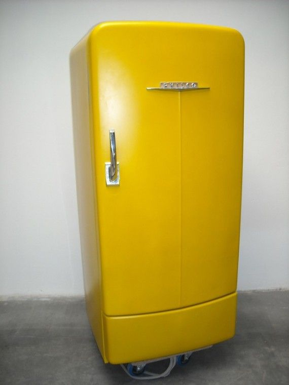 Frigoriferi anni 50 | home sweet home | Pinterest | Vintage fridge ...