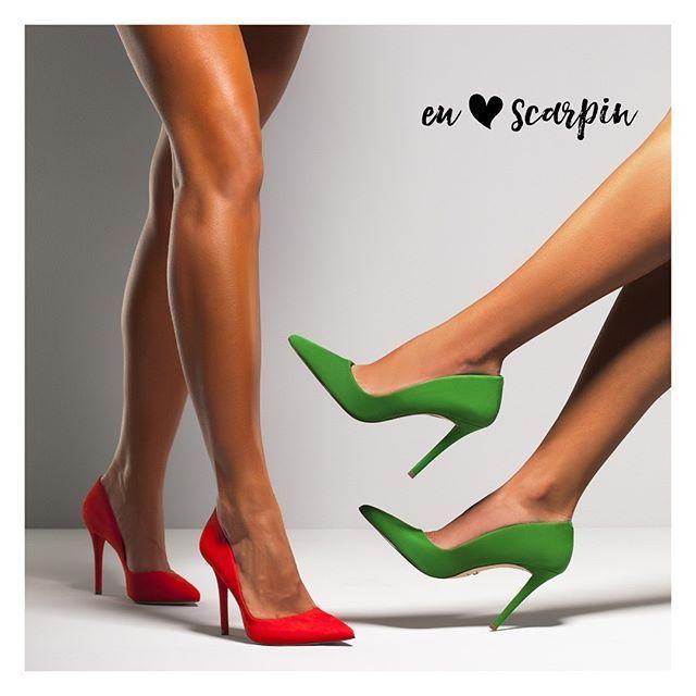 Verão e scarpin: a combinação perfeita ♥  #euamoscarpin #arezzoverão17 Ref.: A102920001 / R$ 239,90
