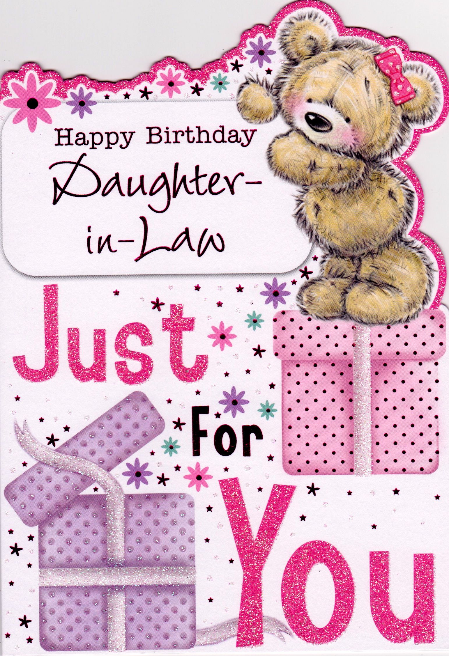 blessings for daughterinlaw Google Search – Happy Birthday Daughter in Law Cards