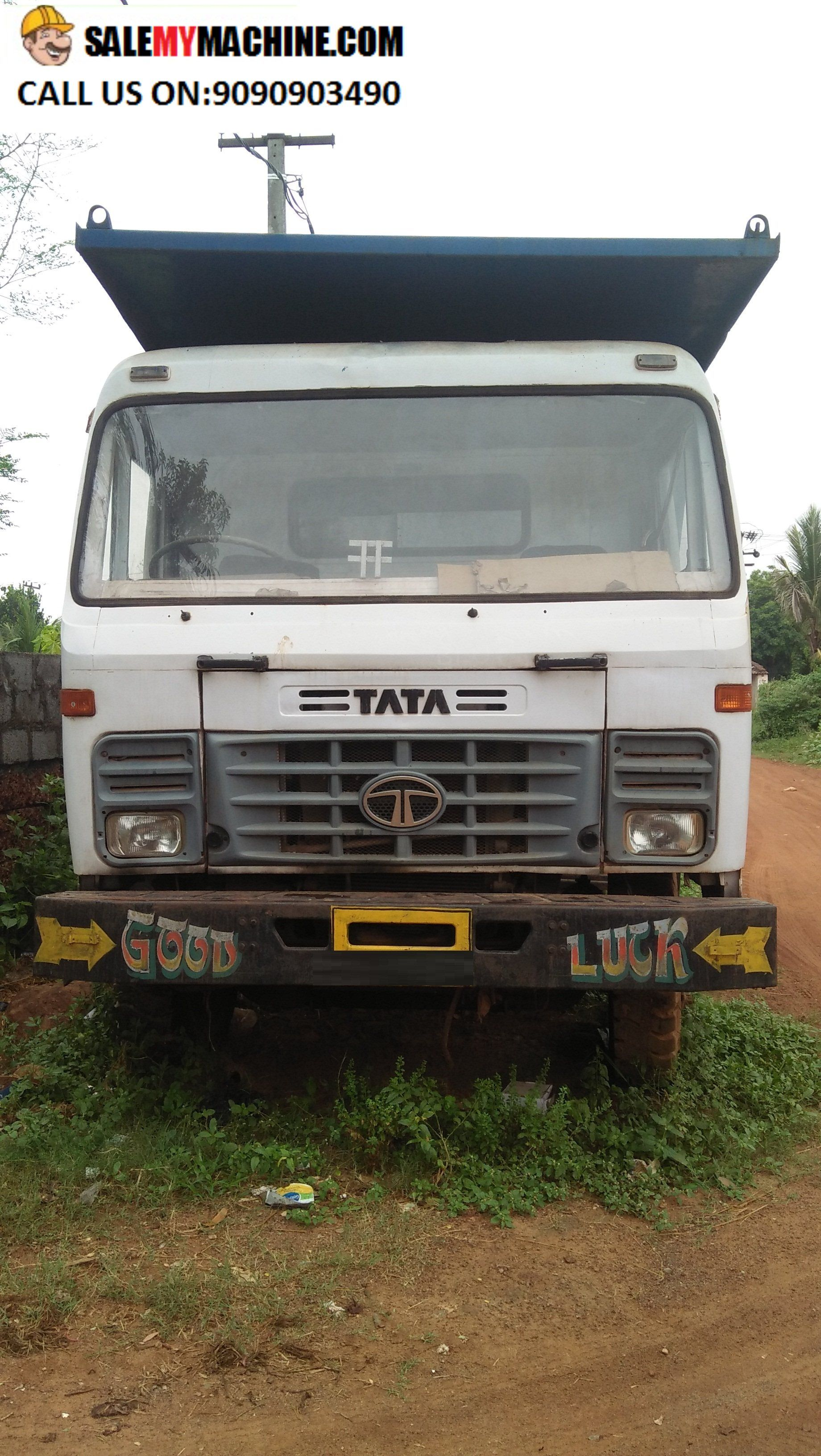 Pin by salemymachine com on Used Hyva for Sale | Used