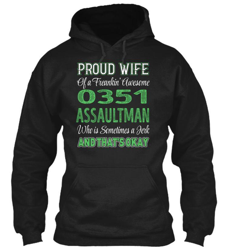 0351 Assaultman #0351Assaultman