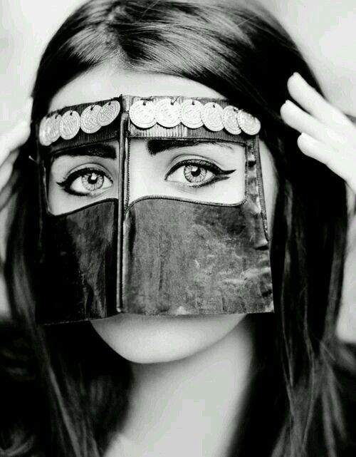 Mego صور بنات مبرقعة برقع رمزيات تمبلر واتساب Arab Women Arabian Women Arabic Clothing