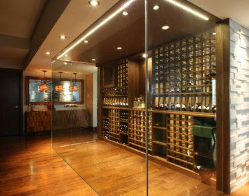 Residential Wine Rooms Design Need To Keep The Wine Room About 56
