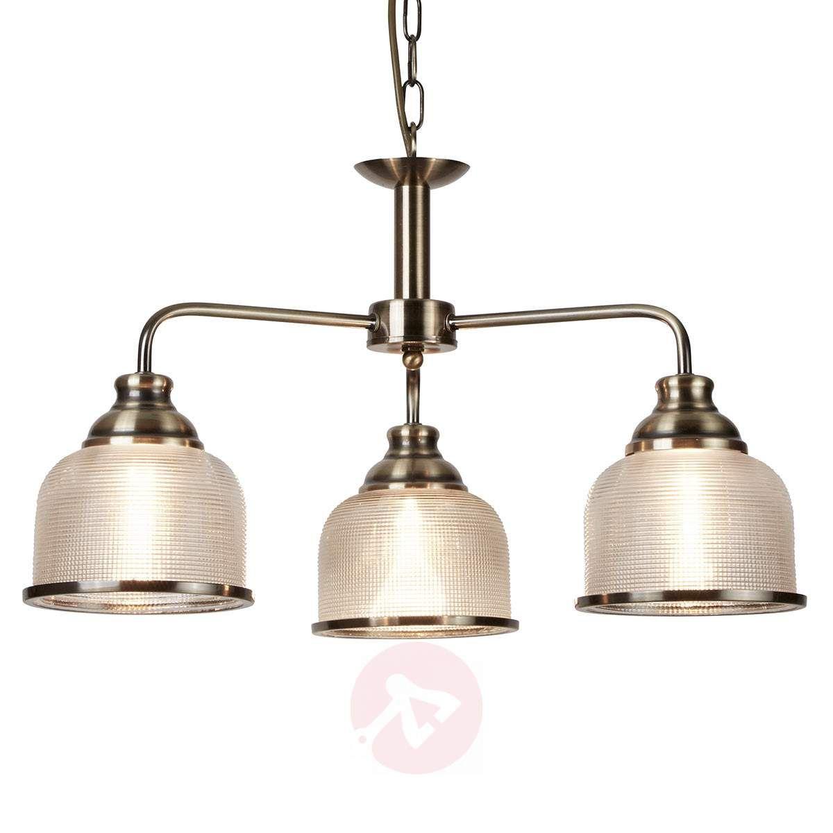Klasyczna Antyczna Lampa Wisząca Bistro Ii Lampy Wiszące W