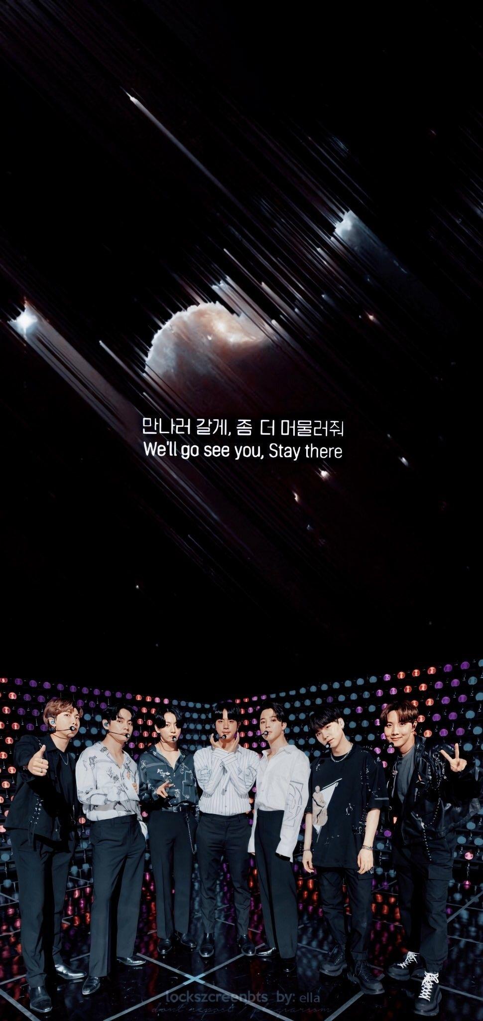 Bts Wallpaper Lockscreen Bangbangcon The Live In 2020 Foto Bts Bts Wallpaper Bts