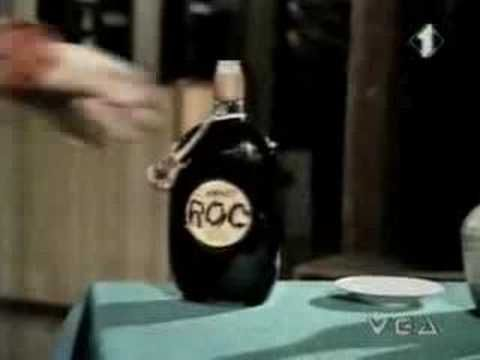 Lorenz - Amaro Roc Spot Televisivo