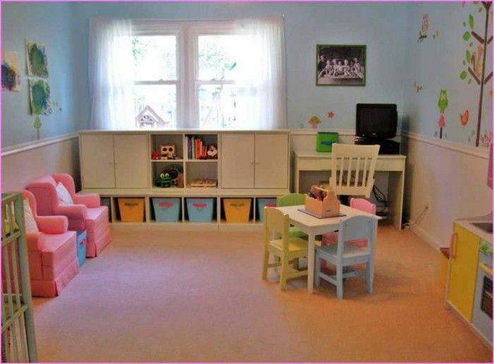 Playroom Decorating Ideas On A Budget Google Search Playroom