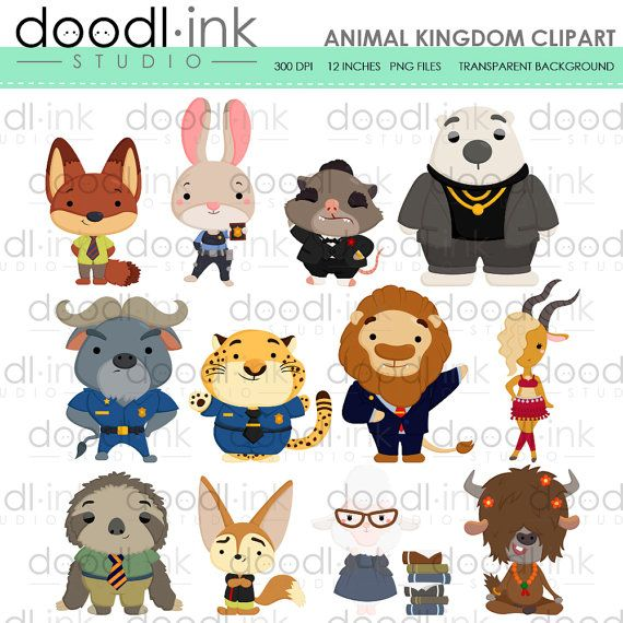 Venta 50 Reino Animal Pelicula Digital Grafico Bosque Lindo Clip Art Digital De Papel Para Uso Personal Instantanea Descargar Kingdom Movie Digital Clip Art Pictures To Draw