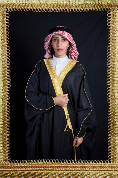 Homegrownchicken Arabic Art Girls Fashion Tween Photo
