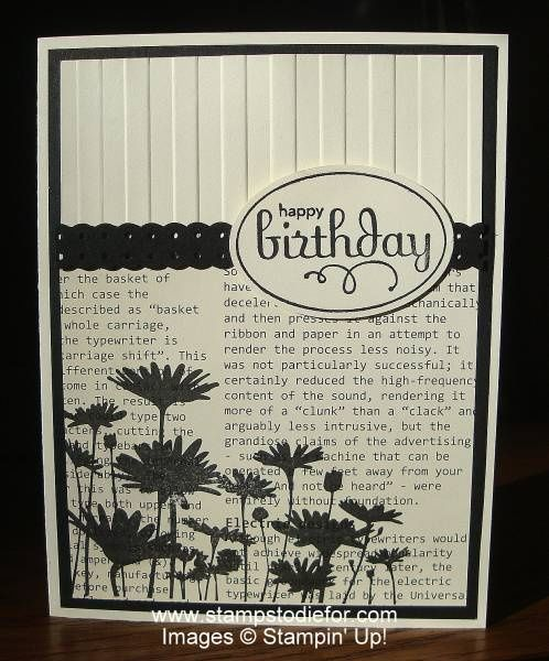 Stamping card ideas stampin up stampin up birthday card do it stamping card ideas stampin up stampin up birthday card do it yourself remodeling ideas solutioingenieria Choice Image