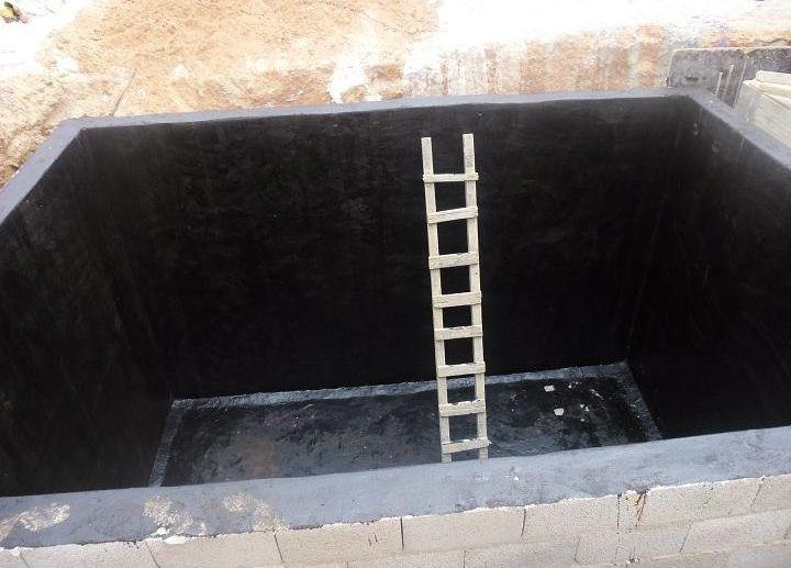 طرق عزل خزانات المياه يتم عزل جميع أنواع خزانات المياه اما للحفاظ عليها من تسربات المياه Clean Tank Bathtub Wallpaper Backgrounds