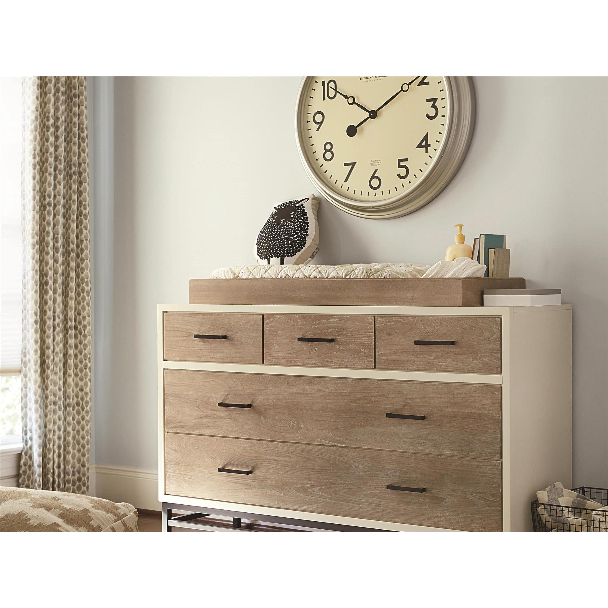 SmartStuff Furniture myRoom 5 Drawers Dresser | CLIENT: A LITTLE ...