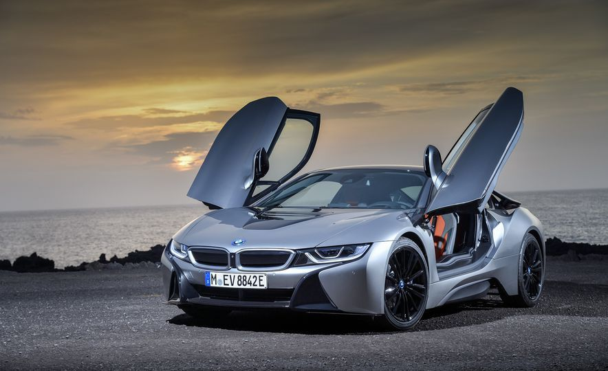 2019 bmw i8 coupe slide 19 muscle cars pinterest bmw i8 bmw rh pinterest com