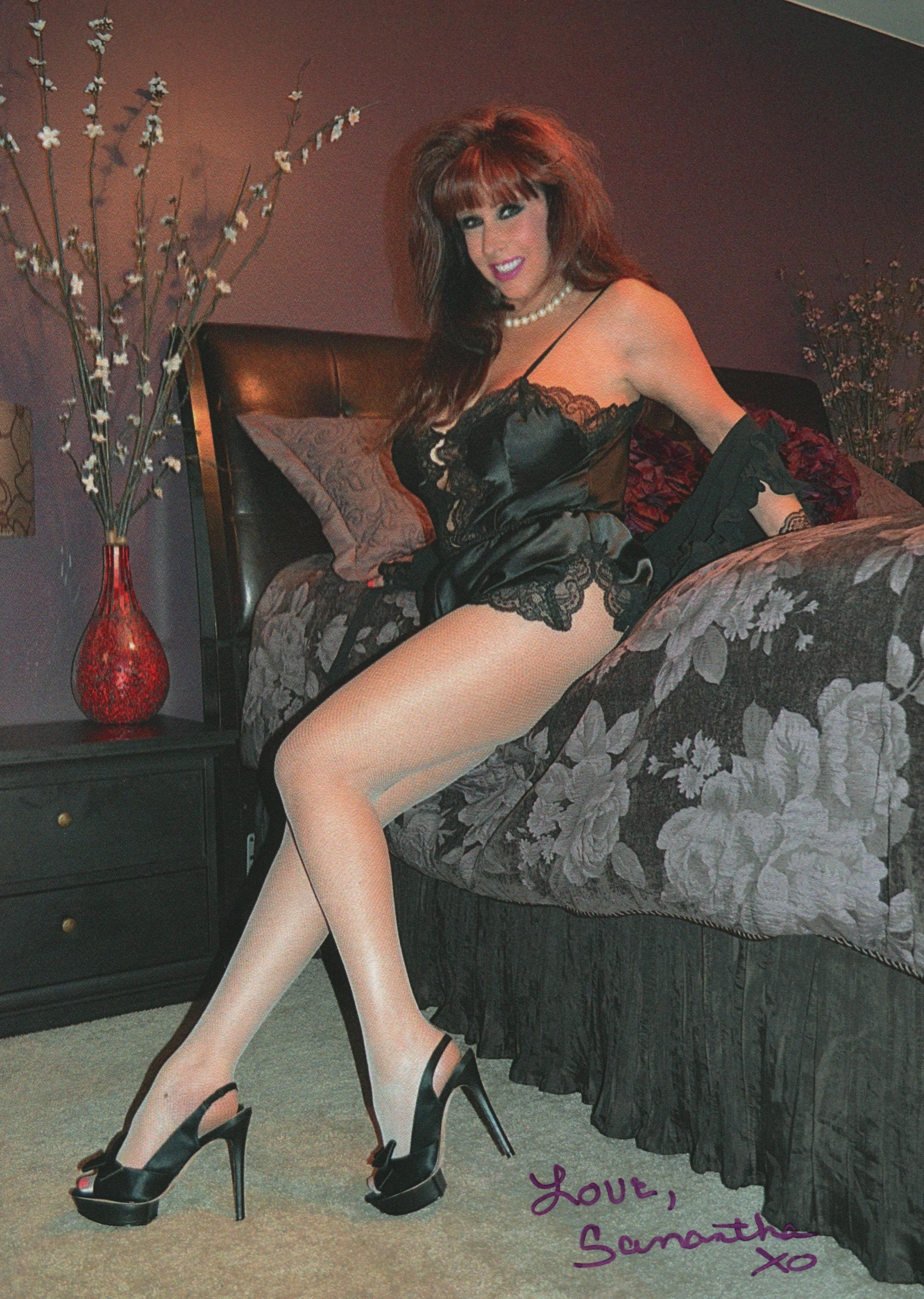 Samantha Legs