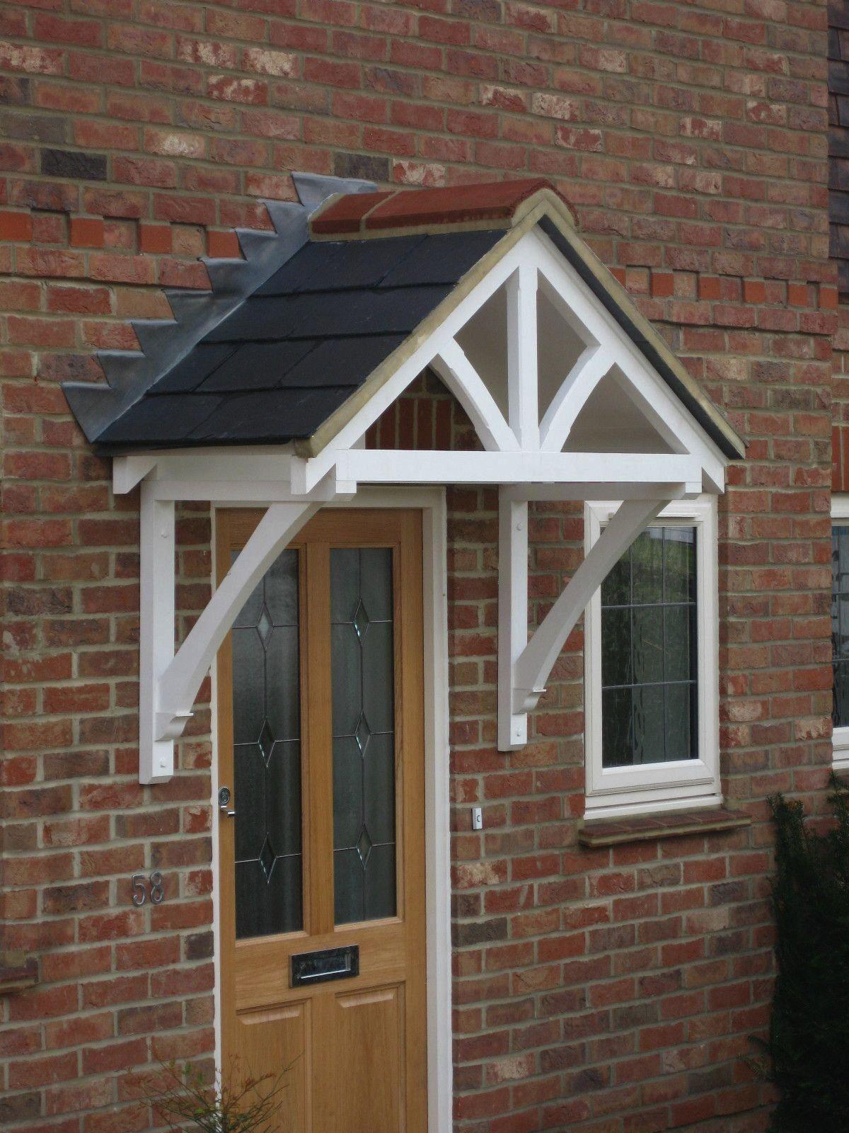 Ukpicclickcom Fdl14060 Entrance Timber Design Canopy Period Porch Front Nice Door Back Kits For Ornice Desi 2020 Kanopi Sundurma On Kapi Sundurmalari