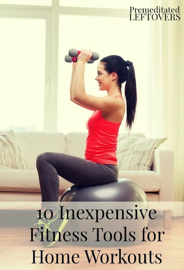 #accessories #inexpensive #affordable #effective #workouts #exercise #maintain #includes #fitness #w...