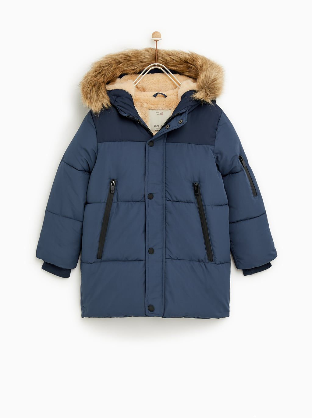 Baby girl coats Jackets 3 months to 3 years | Tape à l'Oeil