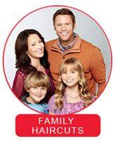 Family Hair Styles