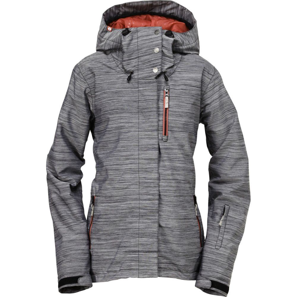 Roxy Meridian Insulated Snowboard Jacket (Women's) | Peter Glenn - Roxy Meridian Insulated Snowboard Jacket (Women's) Peter Glenn