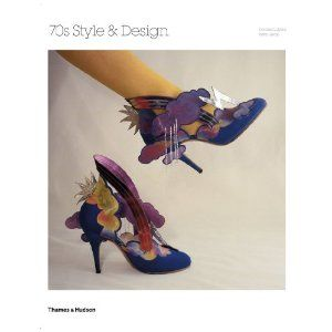 70s Style & Design by Dominic Lutyens & Kirsty Hislop