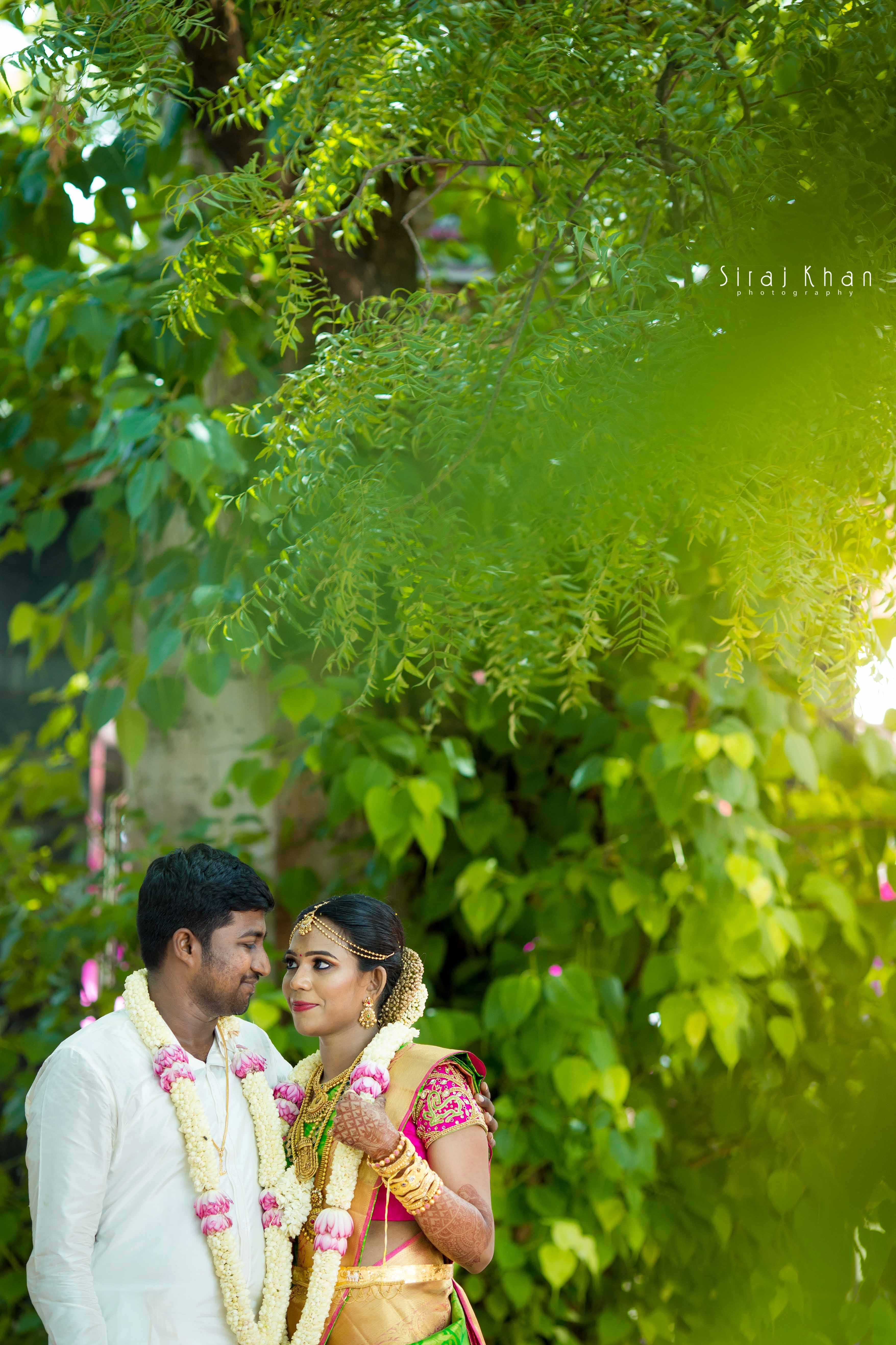 An Arranged Wedding Story Of A Kovilpatti Architect And A Chennai