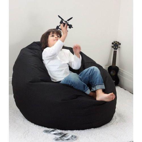 Astounding Black Kids Balloon Bean Bag Kids Bean Bags Kids Bedroom Frankydiablos Diy Chair Ideas Frankydiabloscom
