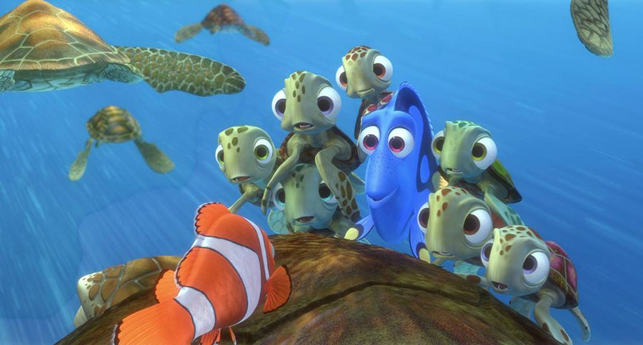 Quiz What's Your Disney Strength Disney pixar, Disney