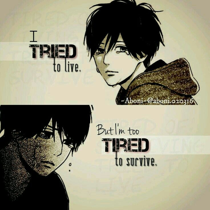 Pin By Lollypop On Anime Quotes...