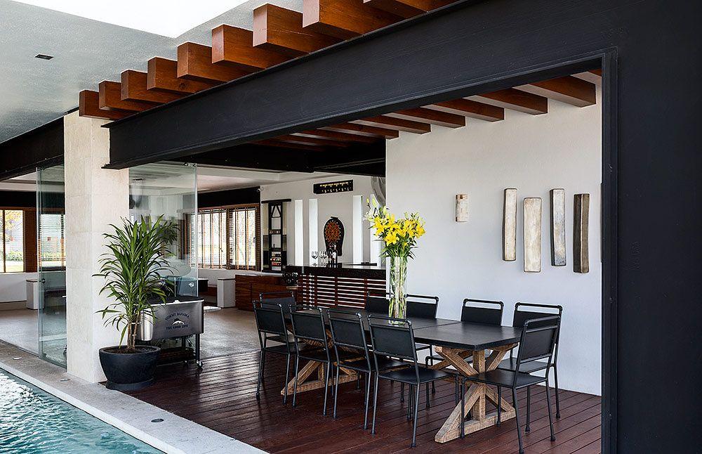 Arquitectura contempor nea mexicana en quer taro sky bar for Arquitectura mexicana contemporanea