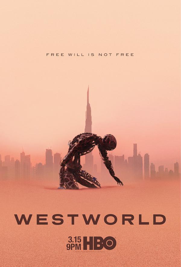 Westworld Saison 2 Streaming Vf : westworld, saison, streaming, Westworld, (2016-), Series,, Season,