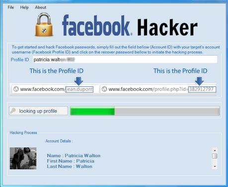 Fb hack mobile software free download