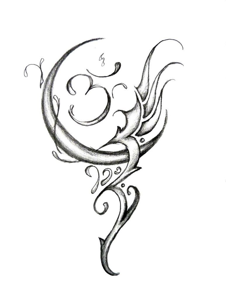Masculin aum by farfallaloduca all tatted up pinterest aum om aum symbol tattoo meaning explanation what is the popular symbol known as om aum and what does it mean buycottarizona