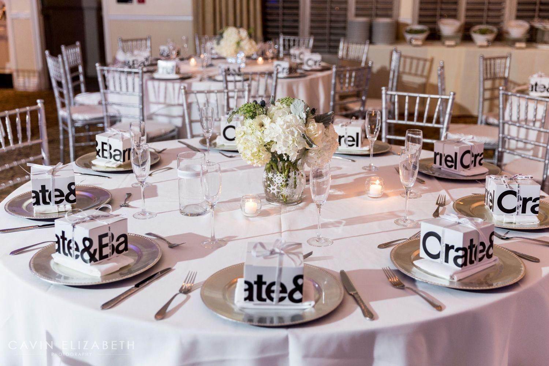 Wedding dinner decoration ideas  Wedding Reception Centerpieces For Round Tables  argharts