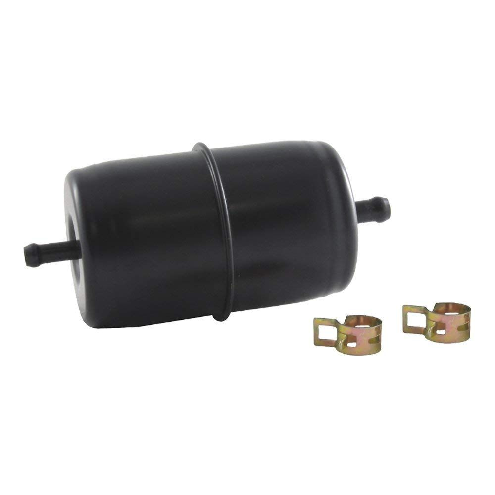 amazon com: ecogard xf59161 engine fuel filter - premium replacement fits  jeep cherokee, wrangler, comanche, wagoneer