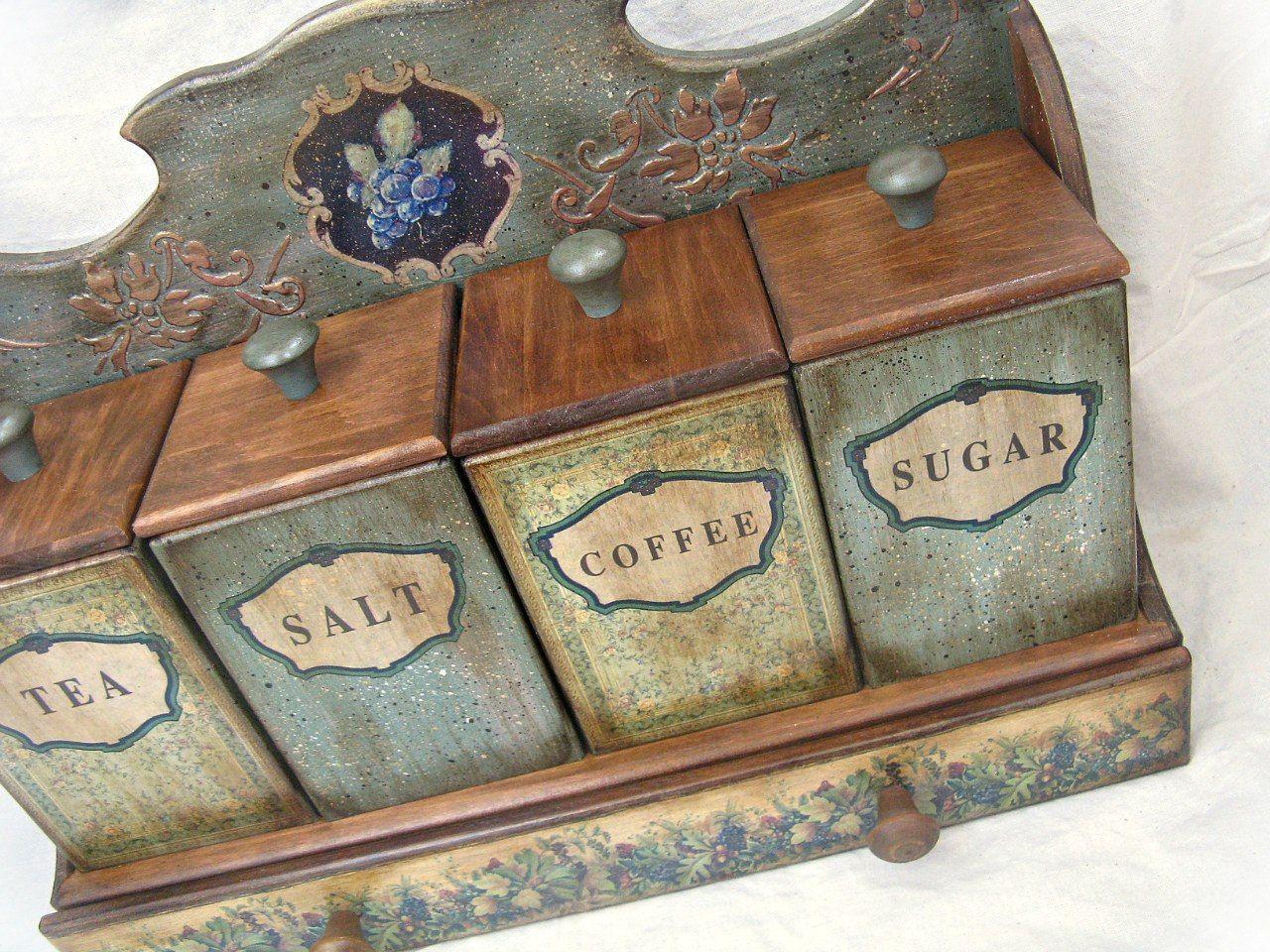 Pin de roxana noemi fredes en arte | Pinterest | Caja de madera ...