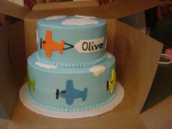 Cake Decorating Ideas Planes : 27 Amazing birthday cake ideas Amazing birthday cakes ...