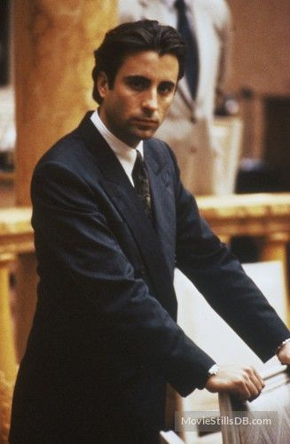 The Godfather Part Iii Andy Garcia The Godfather