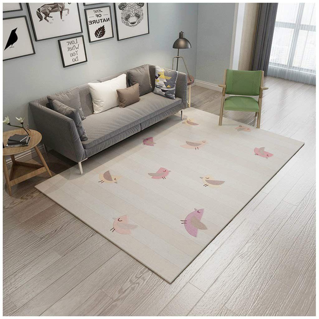 Pink Living Room Furniture Fresh Amazon Smc Carpet Pink Cartoon Carpet Children S Room Furnitur Ruang Keluarga Dekorasi Ruang Tamu Mebel