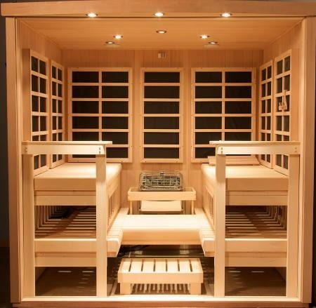 Beautiful Japanese Style Sauna Indoor Sauna Sauna Steam Room Spa Rooms