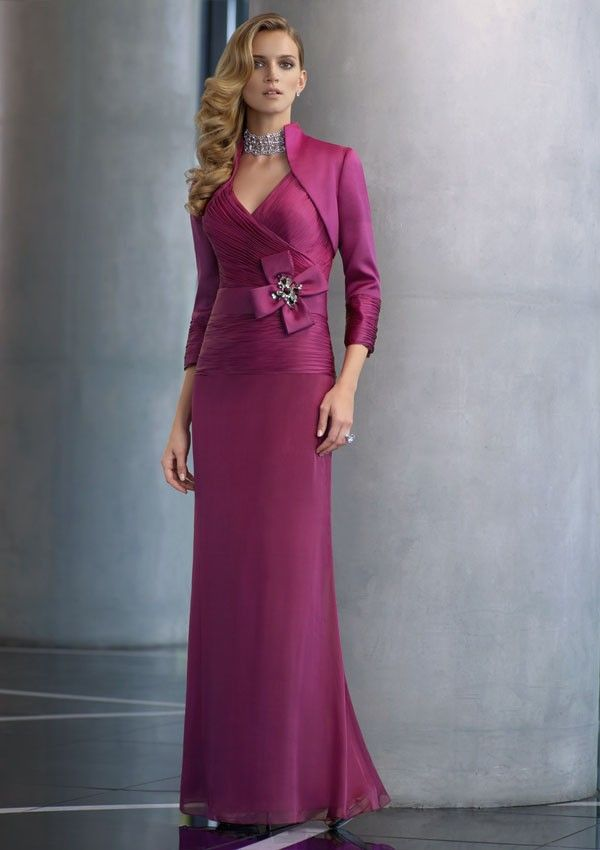 Mori Lee VM 70505 Dress & Jacket. Sizes Available: 2-26. Fabric ...